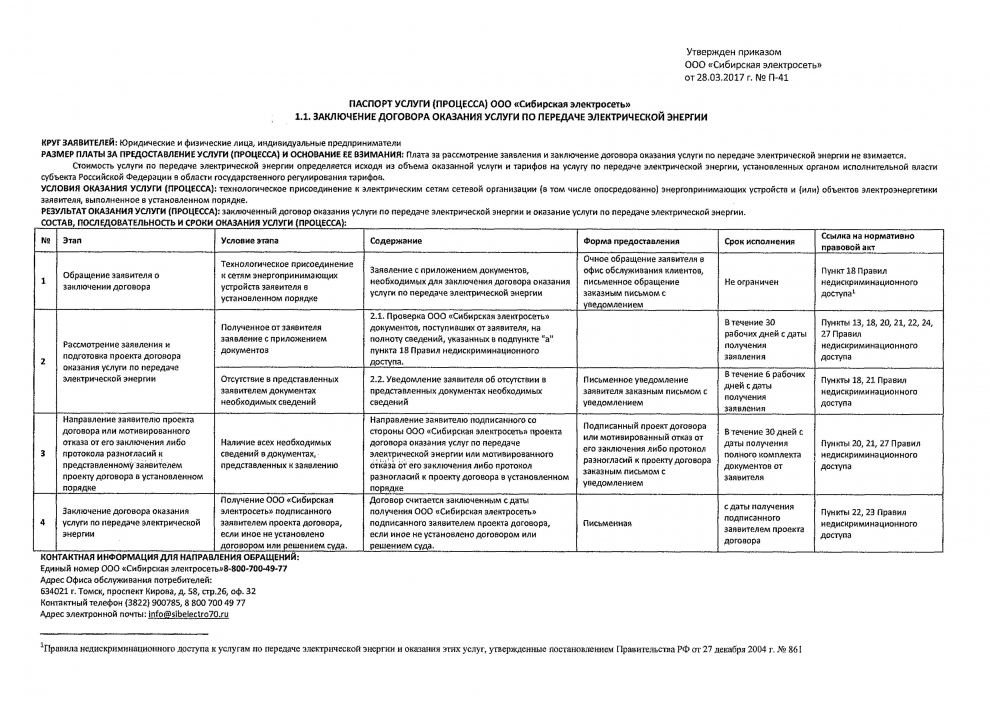 gallery/1.1 заключение договора оказания услуги по передаче эл э